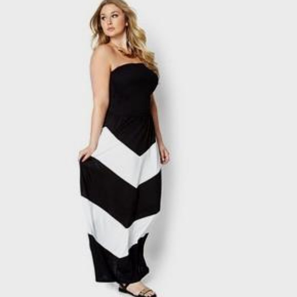 b4b19bdaaa5 Forever 21 Dresses   Skirts - Forever 21 plus size maxi dress size 3x women